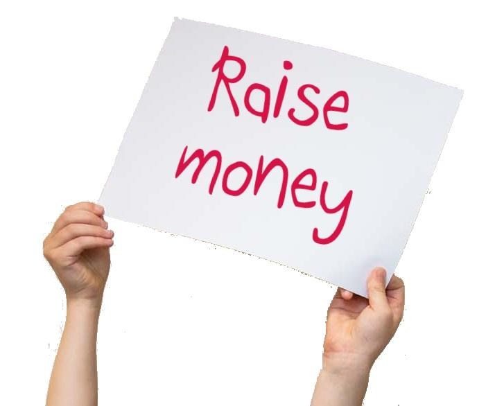 ptfa raise money